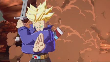 Bandai Namco lo deja claro: en Dragon Ball FighterZ no hay microtransacciones