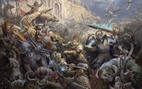 SEGA y Creative Assembly se encargarán de la licencia Warhammer