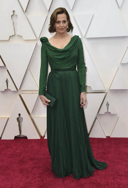 Sigourney Oscar 2020