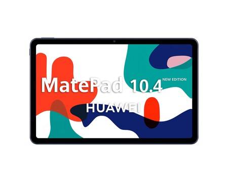Nueva Matepad 10 4 1