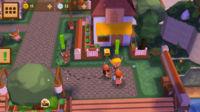 Seabeard, el alucinante cruce de Animal Crossing y Wind Waker por fin llega a Android
