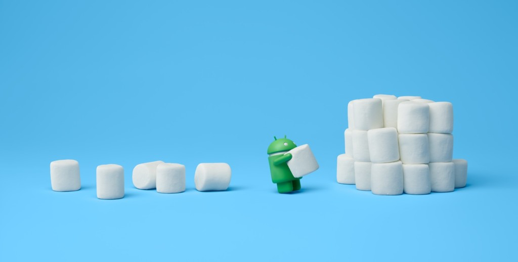 Android Marshmallow Torre