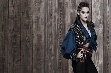A Chanel le gusta Kristen Stewart, a Kristen Stewart le gusta Chanel