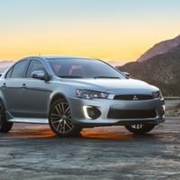 Mitsubishi Lancer 2016, adiós al Ralliart y al Evolution