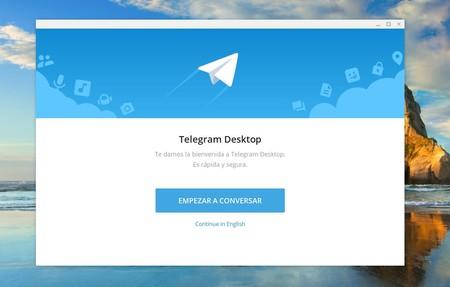 Telegram Windows Vulnerabilidad