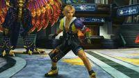 El 'Final Fantasy X HD' de PS Vita luce tal que así