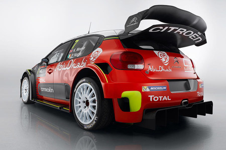 itroën C3 WRC