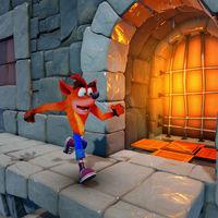 Crash Bandicoot N. Sane Trilogy recibe un nivel gratuito e inédito que fue eliminado del Crash original