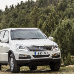gama-ssangyong-4x4