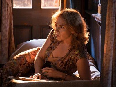 Tráiler de 'Wonder Wheel': romance, crimen y recital de Kate Winslet en lo nuevo de Woody Allen