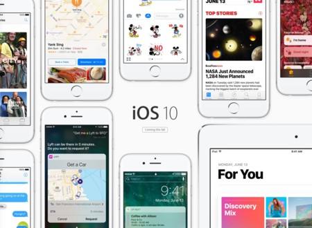 iOS 10 y su núcleo sin cifrar facilitará localizar errores en el sistema