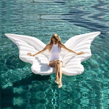 flotador alas