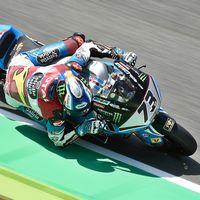 Álex Márquez se pone al frente de Moto2 en el baluarte de los italianos