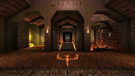 Ya puedes descargar el legendario Quake gratis y te lo quedas para siempre