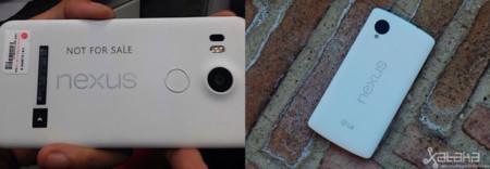 Lg Nexus 5 Gens