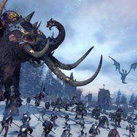 Si te encandilaron las batallas de El Señor de los Anillos no te pierdas el primer gameplay de Total War: WARHAMMER Norsca