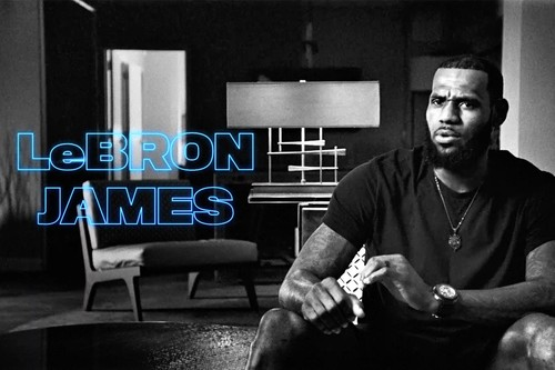 Esta semana en Apple TV+: nuevo documental con LeBron James, docuserie política y muchos fichajes