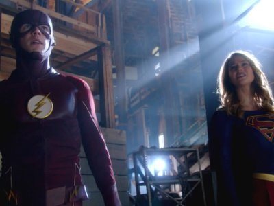 The CW repesca 'Supergirl' de CBS y se queda 'Riverdale, 'No tomorrow' y 'Frequency'