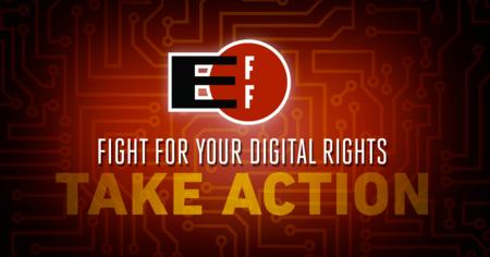 La EFF y otras organizaciones piden el fin de la política de nombres reales en Facebook