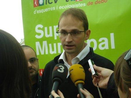 Joan Herrera responde a las preguntas de los ciudadanos digitales de Cataluña