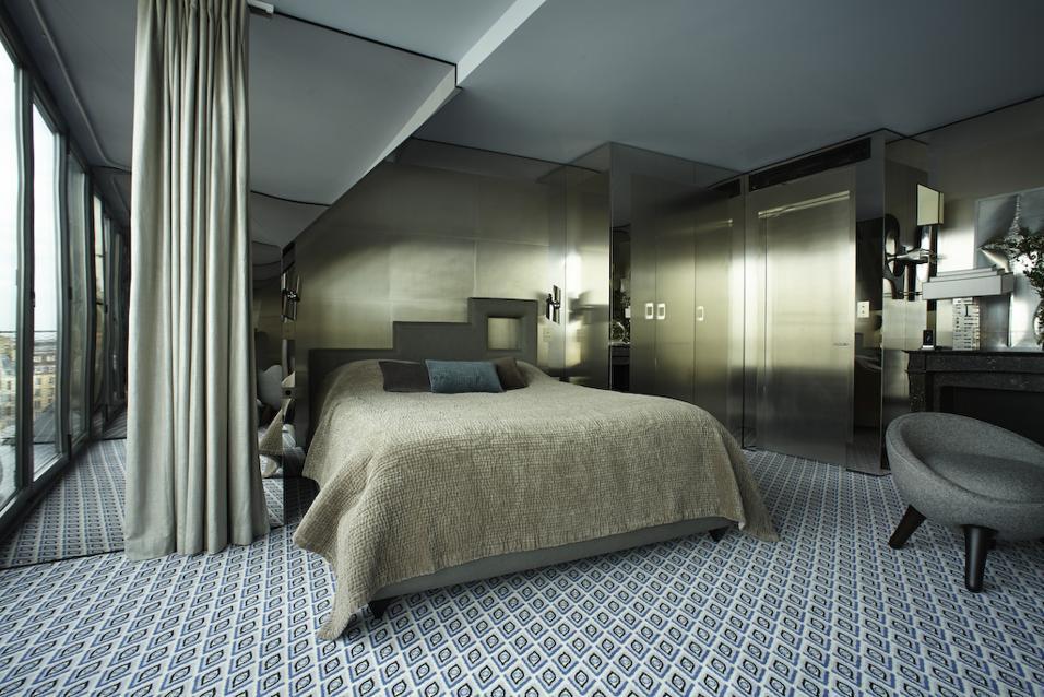 Foto de Le Montana Hotel (1/8)