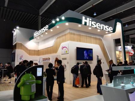 Hisense prevé duplicar ventas en España, y lanza su nueva gama de smartphones en el MWC 2017
