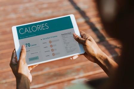 Blur Calorie Intake Calories 1927500