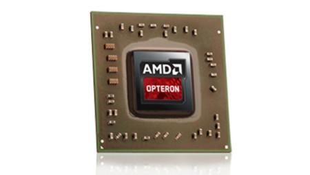 AMD Opteron Serie X, más competencia para Atom y ARM