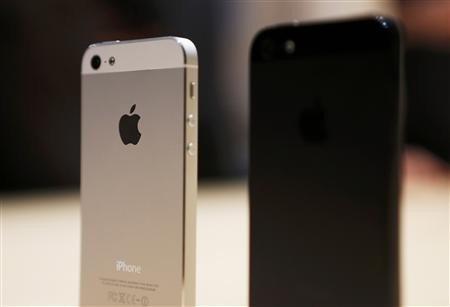 iPhone 5 en México y ¿Para cuándo 4G LTE?
