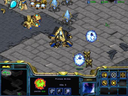Starcraft 02