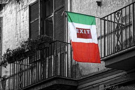 Los inversores dan una mayor probabilidad de salida del Euro a Italia que a Grecia