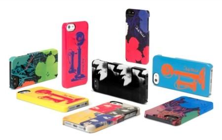 Incase presenta su colección Andy Warhol para los próximos meses