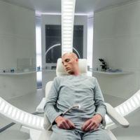 'Proyecto Lázaro', tráiler de la ambiciosa película de ciencia-ficción de Mateo Gil