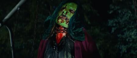'Halloween Kills': tráiler del nuevo baño de sangre de Michael Myers en Haddonfield