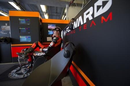 El NGM Mobile Forward Racing Team confirma a Aleix Espargaró y el resto de sus pilotos para el 2014