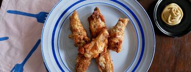 Alitas de pollo en freidora sin aceite: esta receta sí que es un wing wing