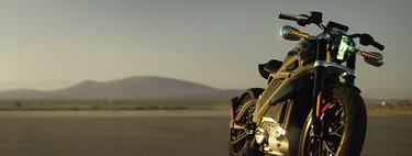 Que Harley-Davidson anuncie una moto 100% eléctrica para 2019 no es casual, es un movimiento necesario