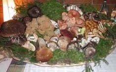 Gastronomía en los Pirineos