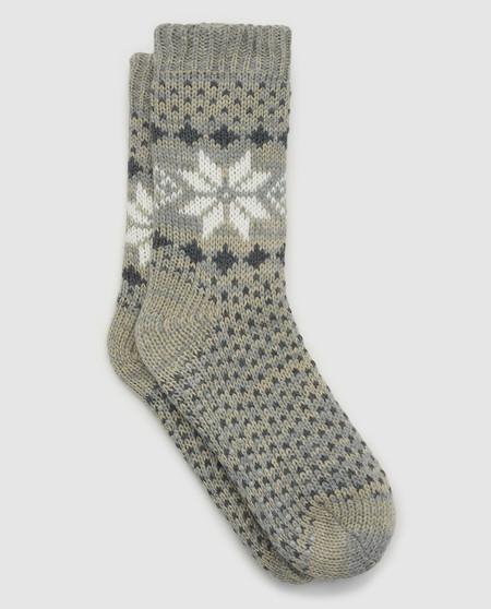 calcetines gorditos