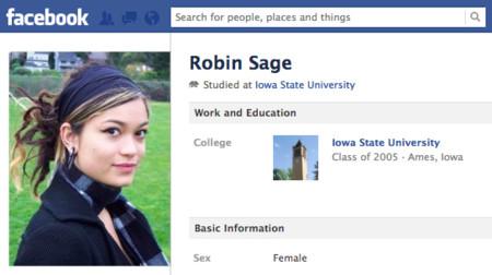 52848446robin Sage