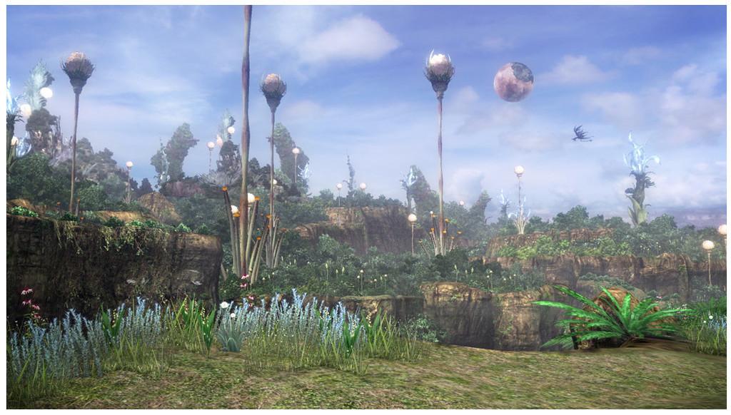 Foto de 'Final Fantasy XIII', nuevas imágenes (20/21)