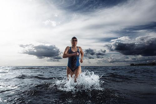 Si estás preparando un triatlón, no olvides entrenar en el gimnasio: ocho ejercicios que te ayudan como triatleta