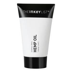 Hemp Oil The Inkey List