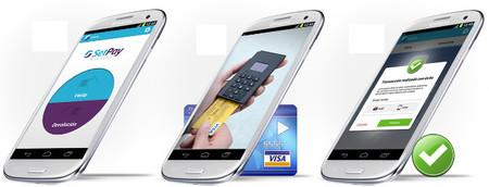 SetPay, una alternativa sencilla y segura para aceptar pagos desde el móvil