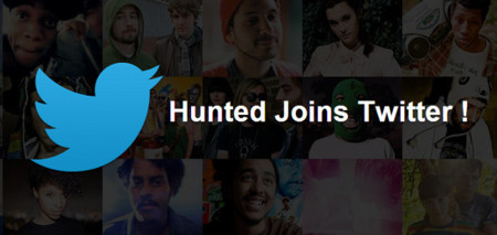 We Are Hunted