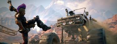 Los seis juegos más esperados de Xbox One en mayo de 2019. Y otros diez títulos a tener en cuenta en la consola de Microsoft