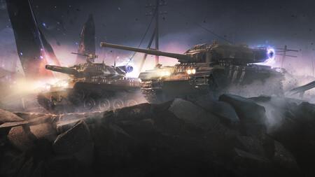 World of Tanks y Silent Hill se unen en Halloween: responsables de la mítica saga de terror colaboran con el popular free to play