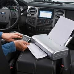 Foto 3 de 9 de la galería ordenador-ford-integrado en Motorpasión