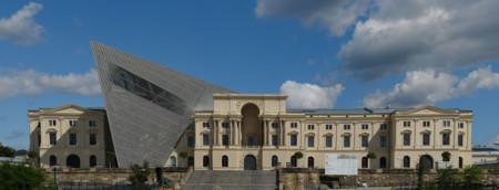 Dresden Mhm Baustelle