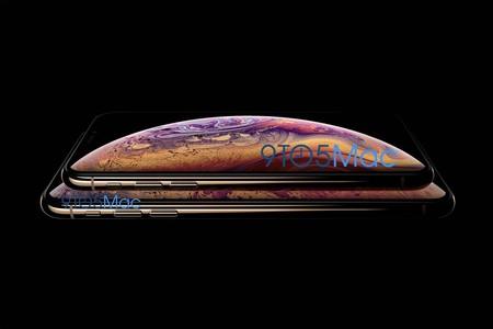 Se han filtrado los nombres de los próximos iPhone en la página web oficial de Apple